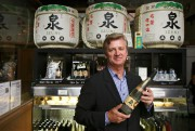 PHOTO ROBERT SKINNER, LA PRESSE-25/JUILLET/2016--GOURMAND-Producteur de Sake Canadien.... - image 2.0