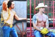 Deux des modèles que l'on retrouve dans le... (photos Kailyn Trépanier) - image 1.0
