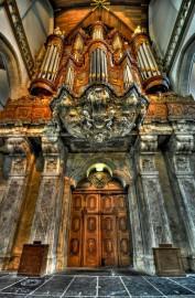 L'Oude Kerk sert aujourd'hui de lieu tant de... (Photo Thinkstock) - image 2.0