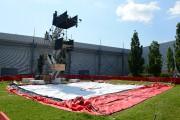 Dans le Vertige, les participants devaient sauter de... (Photothèque Le Soleil, Patrice Laroche) - image 2.0