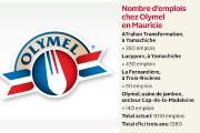 Trois anciens compétiteurs, Denis Trahan (ATrahan), Réjean Nadeau (Olymel) et... - image 3.0