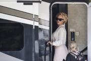 Plus réservée que froide, Pamela Anderson s'est retirée... (La Presse, Édouard Plante-Fréchette) - image 3.0