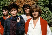 Geneviève Rioux, Dorothy Berryman, Louise Portal et Dominique... (PHOTO FOURNIE PAR LA PRODUCTION) - image 3.0