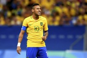 Neymar da Silva Santos ... (AFP, Evaristo Sa) - image 1.0