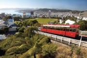 Wellington... (Photo fournie par Tourism New Zealand) - image 3.0