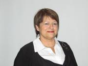 La commissaire Lyne Villeneuve représentait les citoyens de... (Fournie par la Commission scolaire des Premières-Seigneuries) - image 1.0