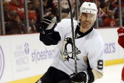 Pascal Dupuis... (Archives, Associated Press) - image 7.0