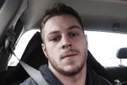 Ange Hatot, 20ans, a été arrêté dans un... (tirée de Facebook) - image 1.0