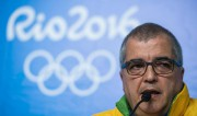 Mario Andrada,porte-parole des Jeux de Rio, assure que... (Photo John MacDougall, Agence France-Presse) - image 1.0