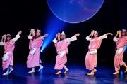 La troupe montréalaise Sanaa Dance montera sur la... (Photo fournie par le Festival Orientalys) - image 2.0