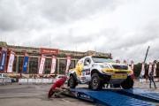 Le Toyota de David Bensadoun et Patrick BeaulŽé,... - image 4.0