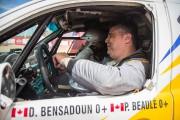 David Bensadoun et Patrick BeauléŽ, de l'Žéquipe Aldo... - image 10.0