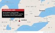 La police fédérale canadienne a tué mercredi soir... - image 1.0