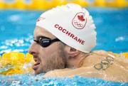 Ryan Cochrane... (Archives La Presse canadienne, Frank Gunn) - image 6.0