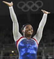 Simone Biles... (Photo Dylan Martinez, REUTERS) - image 2.0