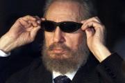 Castro en 1999... (AFP) - image 13.0