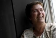 Sylvie L. Bergeron, présidente duConseil de la culture... (Archives, La Tribune) - image 1.0