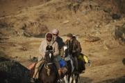 Les cowboys se déroule dansplusieurs pays, sur unevingtaine... (Antoine Doyen fournies parAxia Films) - image 2.0