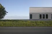 Une autre vue de la maison, cette fois,... (PHOTO MAXIME BROUILLET, FOURNIE PAR LA SHED ARCHITECTURE) - image 4.0