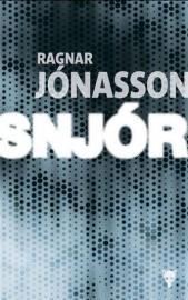 Snjór, de Ragnar Jónasson... (Image fournie par La Martinière) - image 2.0