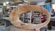 Le bois, un matériau noble, se retrouve depuis... - image 1.0