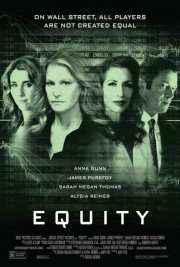 Equity... (Image fournie par Sony Pictures Classics) - image 2.0