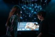 L'exposition Les mondes de la nuit est conçue... (Photo fournie par le Musée de la nature et des sciences de Sherbrooke) - image 2.0
