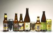 Quelques bières à rapporter des États-Unis, toutes disponibles... (PHOTO FRANÇOIS ROY, LA PRESSE) - image 4.0