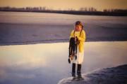 Photo tirée du film Les récolteuses de tresses,... (Photo Lise Barbeau, fournie par la 7e Biennale nationale de sculpture contemporaine) - image 2.0