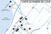 Je suis souvent passé par Rivière-du-Loup sans m'arrêter.... (Infographie Le Soleil) - image 1.0