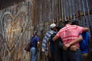 «Lorsque le Mexique envoie ses gens, ils n'envoient... (Archives AFP) - image 5.0