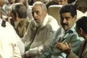 Cette capture d'écran fournie par la station de... (AFP, Cubavision) - image 2.0