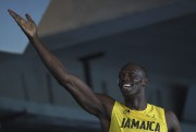 Usain Bolt... (PHOTO JOHANNES EISELE, AFP) - image 2.0