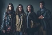 Sophie Desmarais, Jade Charbonneau, Pascale Bussières etMikhail Ahhooja... - image 2.0