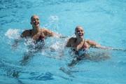Il s'agit des premiers Jeux de Jacqueline Simoneau... (La Presse Canadienne, Mark Blinch) - image 4.0
