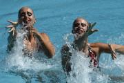 Jacqueline Simoneau et Karine Thomas... (AFP) - image 2.0