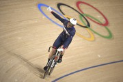 Le BritanniqueJason Kenny... (AFP, Eric Feferberg) - image 13.0