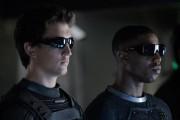 Miles Teller et Michael B. Jordan dans Fantastic... (Photo Ben Rothstein, fournie parTwentieth Century Fox) - image 3.0