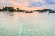 Pour se rendre dans l'île Koh Lipe, le... (PHOTO THINKSTOCK) - image 6.0