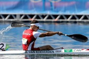 Adam van Koeverden... (PHOTO LUCAS BRUNO, AP) - image 2.0