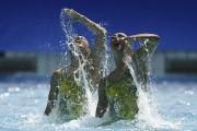 Jaqueline Simoneau et Karine Thomas espèrent devenir mardi... (AFP, Christophe Simon) - image 1.0