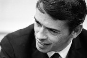 Jacques Brel en 1967.... (PHOTO MICHEL GRAVEL, ARCHIVES LA PRESSE) - image 4.0