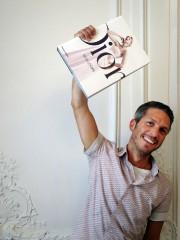 Le journaliste et auteur Jérôme Gautier sera de... (Photo fournie par Jérôme Gautier) - image 4.0