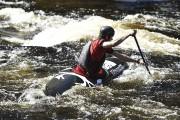 Liam Smedley espère être des prochains Jeux olympiques.... (Photo Le Quotidien, Mariane L. St-Gelais) - image 4.0