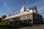 L'hôtel Windermere House est situé près du lac... (PHOTO TIRÉE DE WIKIMEDIA COMMONS) - image 4.0