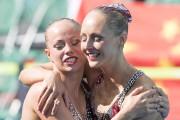 Jacqueline Simoneau, à gauche, et la Gatinoise Karine... (Ryan Remiorz, PC) - image 1.0