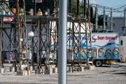 Un camion de Qualinet était sur les lieux... (PHOTO DAVID BOILY, LA PRESSE) - image 2.0