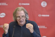 Le vice-président chez Tennis Canada, Eugène Lapierre... (Le Soleil, Yan Doublet) - image 4.0