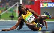 Elaine Thompson... (AFP) - image 2.0