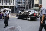 Le FBI a ouvert ses portes à Donald... (AP, Kathy Willens) - image 6.0